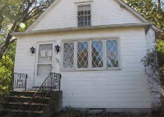 Casa en ejecución hipotecaria in Hazel Crest, IL, 60429,  WOOD ST ID: F3866304