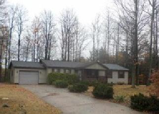 Casa en ejecución hipotecaria in Kalkaska Condado, MI ID: F3866623