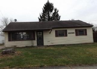 Casa en ejecución hipotecaria in Greene Condado, OH ID: F3866898
