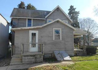 Casa en ejecución hipotecaria in Seneca Condado, OH ID: F3866945
