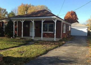Casa en ejecución hipotecaria in Allen Condado, OH ID: F3866973