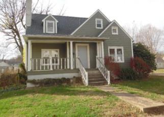 Casa en ejecución hipotecaria in Fairfield Condado, OH ID: F3866985