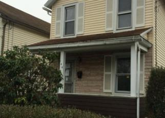 Casa en ejecución hipotecaria in Luzerne Condado, PA ID: F3867025
