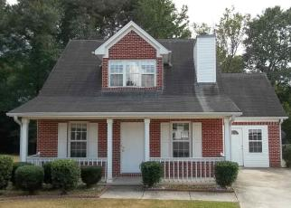 Foreclosure Home in Clayton county, GA ID: F3868224