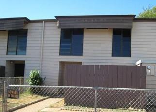 Casa en ejecución hipotecaria in Waianae, HI, 96792, -140 HELELUA ST ID: F3868620