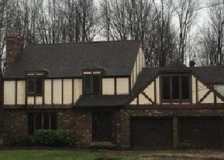 Casa en ejecución hipotecaria in Geauga Condado, OH ID: F3869978