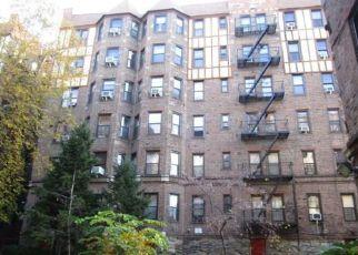 Casa en ejecución hipotecaria in Bronx, NY, 10462,  BRADY AVE ID: F3870199