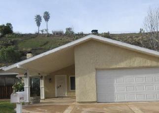 Casa en ejecución hipotecaria in Santa Clarita, CA, 91350,  CHERAW DR ID: F3876074