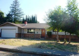 Foreclosure Home in Chico, CA, 95926,  NORTH AVE ID: F3876366