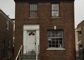Foreclosure Home in Chicago, IL, 60641,  W FLETCHER ST ID: F3879533