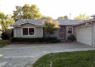 Foreclosure Home in Modesto, CA, 95350,  TOKAY AVE ID: F3880098