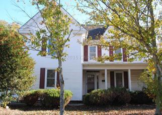 Casa en ejecución hipotecaria in Worcester Condado, MD ID: F3880626