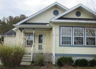 Casa en ejecución hipotecaria in Worcester Condado, MD ID: F3880630