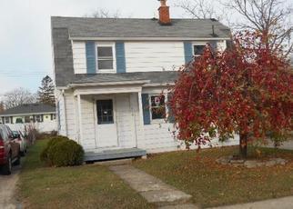 Casa en ejecución hipotecaria in Saint Clair Condado, MI ID: F3882185