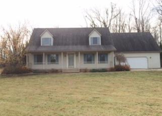 Casa en ejecución hipotecaria in Lapeer Condado, MI ID: F3882371