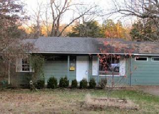 Casa en ejecución hipotecaria in Sharp Condado, AR ID: F3882659