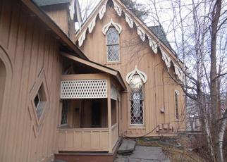 Casa en ejecución hipotecaria in Washington Condado, VT ID: F3883990