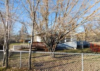 Casa en ejecución hipotecaria in Craig, CO, 81625,  E 7TH ST ID: F3885219