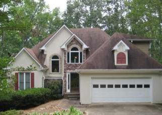 Casa en ejecución hipotecaria in Cherokee Condado, GA ID: F3885266