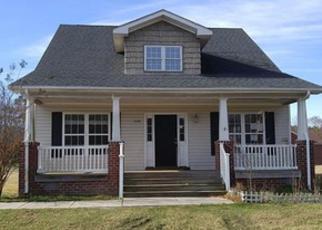 Casa en ejecución hipotecaria in Southampton Condado, VA ID: F3885916