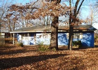 Foreclosure Home in Fayetteville, AR, 72704,  N STARNES RD ID: F3889178