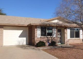 Casa en ejecución hipotecaria in Peoria, AZ, 85345,  W IRONWOOD DR ID: F3893790