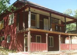 Casa en ejecución hipotecaria in Calaveras Condado, CA ID: F3895111