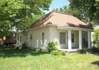 Casa en ejecución hipotecaria in Marion Condado, KS ID: F3895682