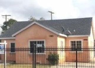 Casa en ejecución hipotecaria in Orange Condado, CA ID: F3896173