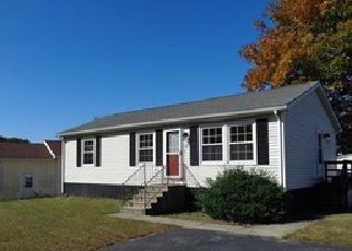 Casa en ejecución hipotecaria in Windham Condado, CT ID: F3897933