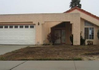 Casa en ejecución hipotecaria in Santa Barbara Condado, CA ID: F3898044
