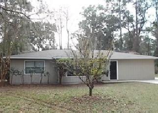 Casa en ejecución hipotecaria in Nassau Condado, FL ID: F3898181