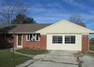 Casa en ejecución hipotecaria in Ottawa Condado, OH ID: F3898232