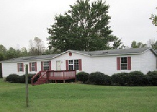 Foreclosure Home in Nash county, NC ID: F3898432