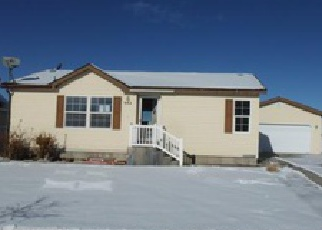 Foreclosure Home in Tooele, UT, 84074,  TIMPIE RD ID: F3898714