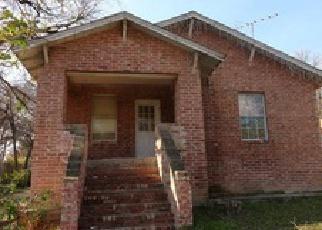 Casa en ejecución hipotecaria in Dallas, TX, 75216,  ALABAMA AVE ID: F3898821