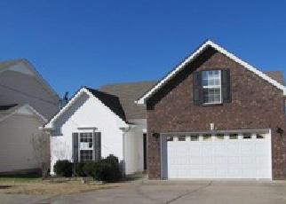 Casa en ejecución hipotecaria in Antioch, TN, 37013,  RISTAU DR ID: F3898865