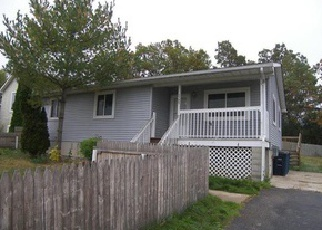 Foreclosure Home in Washtenaw county, MI ID: F3898902