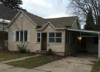 Casa en ejecución hipotecaria in Wexford Condado, MI ID: F3898938