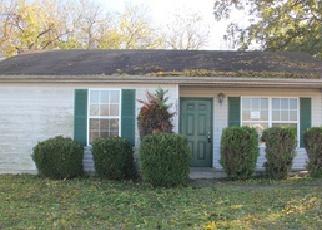 Casa en ejecución hipotecaria in Christian Condado, KY ID: F3899092