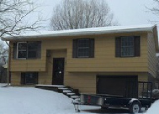 Foreclosure Home in Mount Pleasant, IA, 52641,  N SHEPARD DR ID: F3899143