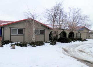 Casa en ejecución hipotecaria in Reno, NV, 89506,  INDIAN LN ID: F3899286