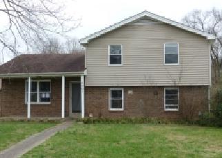 Casa en ejecución hipotecaria in Davidson Condado, TN ID: F3900951