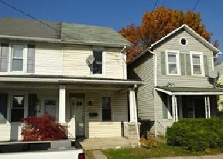 Casa en ejecución hipotecaria in Dauphin Condado, PA ID: F3902091
