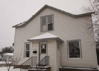 Foreclosure Home in Rhinelander, WI, 54501,  ARBUTUS ST ID: F3902136