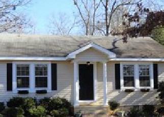 Casa en ejecución hipotecaria in Rome, GA, 30165,  BRIARWOOD CIR NW ID: F3902693