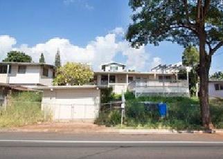 Casa en ejecución hipotecaria in Kapolei, HI, 96707, -613 PALAILAI ST ID: F3903732
