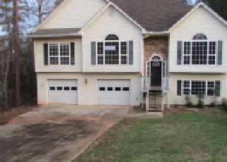 Foreclosure Home in Hall county, GA ID: F3903838