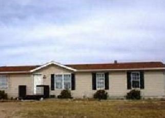 Casa en ejecución hipotecaria in El Paso Condado, CO ID: F3904089