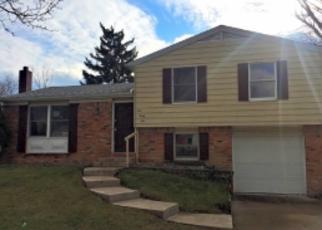 Casa en ejecución hipotecaria in Wood Condado, OH ID: F3904284